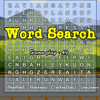 Word Search Gameplay - 49