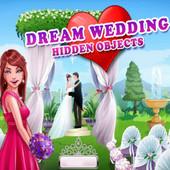 Dream Wedding Hidden Objects
