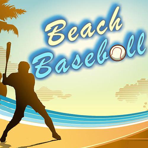 Beach Baseball