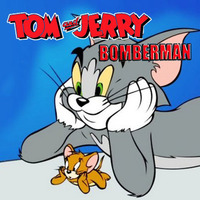 Tom And Jerry: Bomberman