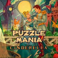 Puzzle Mania Cinderella