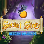 Secret Story: Hidden Objects