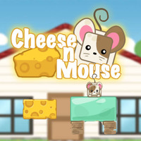 Cheese N Mouse