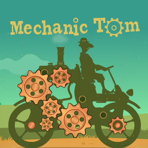 Mechanic Tom