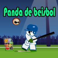 Panda de beisbol