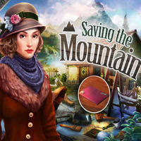 Saving The Mountain
