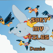 Sort My Tiles: Dumbo