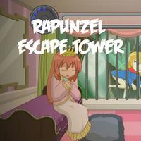 Rapunzel Escape Tower