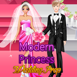 Modern Princess: Wedding Prep