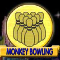 Monkey Bowling