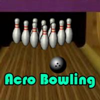 Acro Bowling