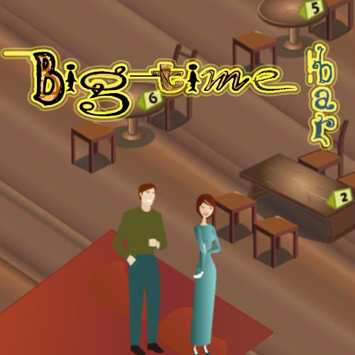 Big Time Bar