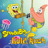 SpongeBob Gold Rush
