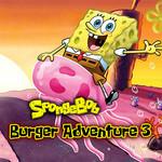 SpongeBob: Burger Adventure 3