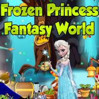 Frozen Princess: Fantasy World