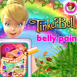 Tinkerbelle: Belly Pain