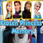 Frozen Princess Memory