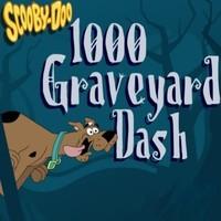 Scooby-Doo:1000 Graveyard Dash