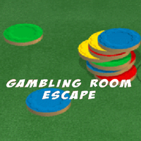 Gambling Room Escape