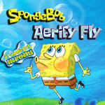 SpongeBob SquarePants: SpongeBob Aerify Fly