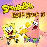 SpongeBob: Gold Rush 3