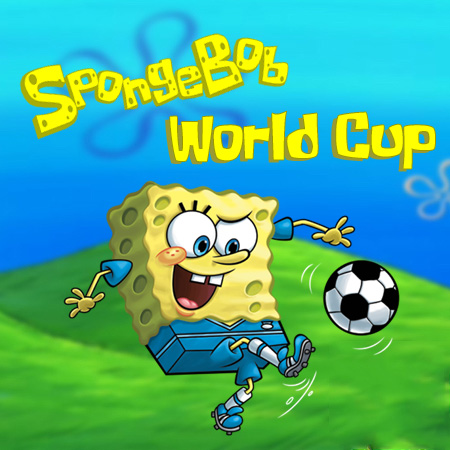 SpongeBob: World Cup
