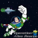 Operation Alien Rescue