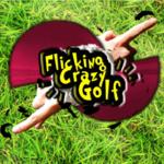 Flicking Crazy Golf