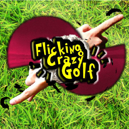 Flicking Crazy Golf