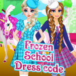 Frozen School Dress Code