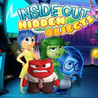Inside Out: Hidden Objects