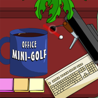 Office Mini-Golf
