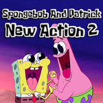 SpongeBob And Patrick: New Action 2