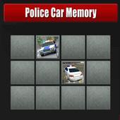 Police Car Memory