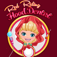 Red Riding Hood Dentist