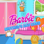 Barbie: Mother's Day Card