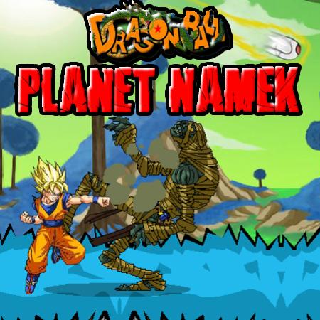 Dragon Ball: Plant Namek