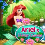 Ariel's Water Garden