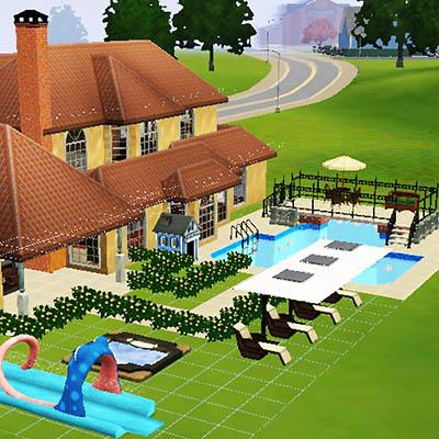 Jogos de Fazer casa