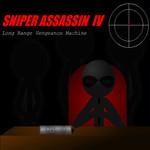 Sniper Assassin 4: Long Range Vengeance Machine