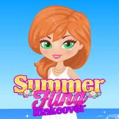 Summer Fling: Makeover