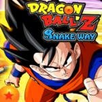 Dragon Ball Z: Snake Way