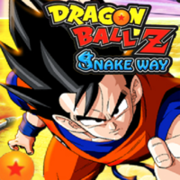 Dragon Ball Z: Snake Way