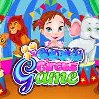 Anna: Circus Game