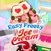 Easy Freezy: Ice Cream