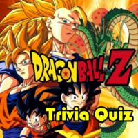 Dragon Ball Z: Trivia Quiz