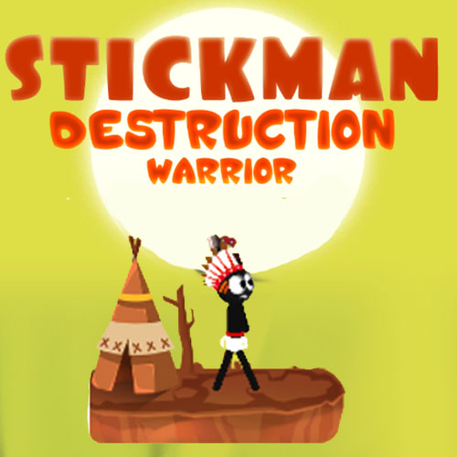 Stickman: Destruction Warrior
