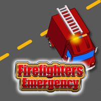 Firefighters Emergency