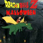 Dragon Ball Z: Halloween