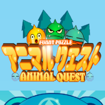 Funny Puzzle: Animal Quest